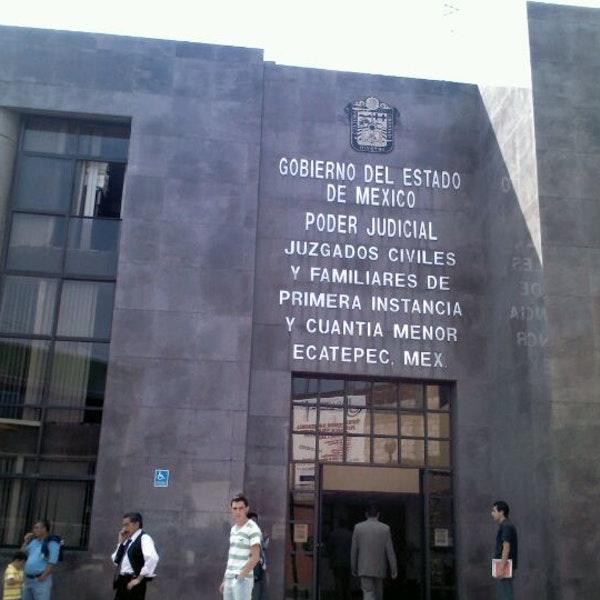 divorcios en ecatepec