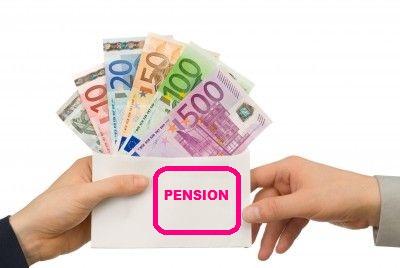 pension alimenticia